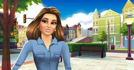 英モバイルゲームディベロッパーのSupersolid、看板タイトルのライフシミュレーションゲーム「Home Street」(iOS/Android)にてシンガーのシャナイア・トゥエインとコラボ