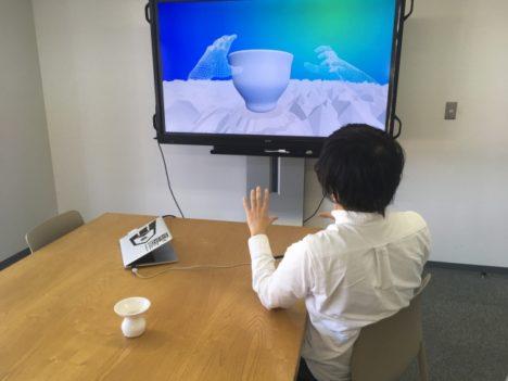 X人の株式会社、PCの前でろくろ回しをして陶器を作れるバーチャルろくろシステム「Roquro」をリリース