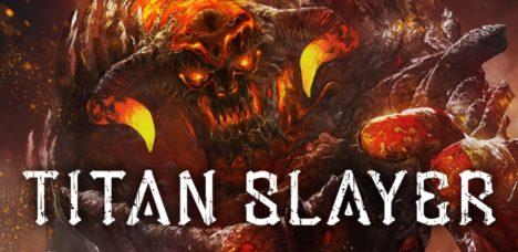 コロプラ、巨人と戦う体感VRアクションゲーム「TITAN SLAYER」をWindows Mixed Reality向けに配信