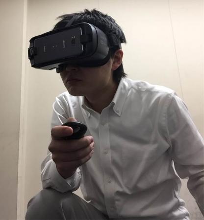 理経、「避難体験VR」のモバイル版を提供開始