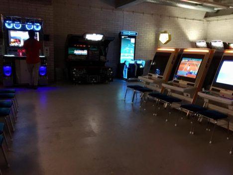 【レポート】ここは本当にフィンランド?ヘルシンキ郊外にある日本のアーケードゲームに特化したゲーセン「SUGOI」が本当にすごかった件