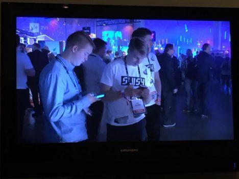 【Slush 17レポート】もはや国家規模となったフィンランドの大型起業フェス「Slush」、その模様を写真でざっくりレポート