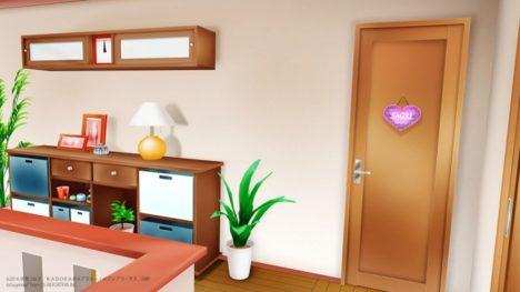 人気アニメ「エロマンガ先生」がVR化! VIRTUAL GATEにて「めざましVR!義妹と同居生活 -紗霧の部屋着編」が販売開始