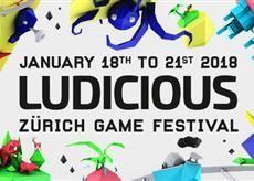 1/18~21、スイス・チューリッヒにてゲーム開発者向けネットワーキングイベント「Ludicious」開催