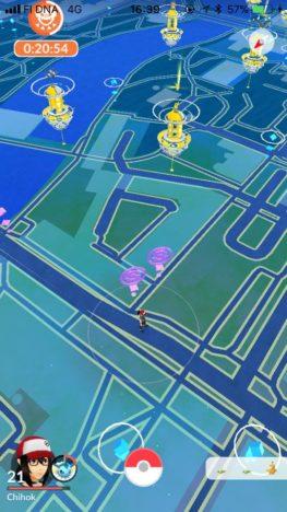 【レポート】なぜかカゲボウズだらけ!フィンランド・タンペレで「Pokémon GO」をプレイしてみた