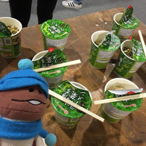 【Slush 17レポート】昨年に引き続き福岡市が再びSlushに参戦! 主催サイドイベント 「BIG IN JAPAN」レポート