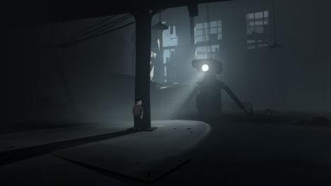 「LIMBO」のディベロッパーの最新タイトル「INSIDE」がiOS向けに配信開始 お試しプレイは無料