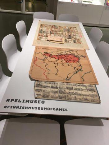 【レポート】フィンランドのゲーム開発の歴史が丸分かり! タンペレの「フィンランドゲーム博物館」に行ってきた