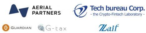 Aerial Partners、仮想通貨取引所「Zaif」を運営するテックビューロと業務提携
