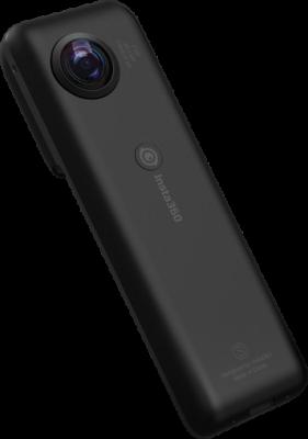 360度カメラ「Insta360」シリーズの新製品「Insta360 Nano S」がリリース