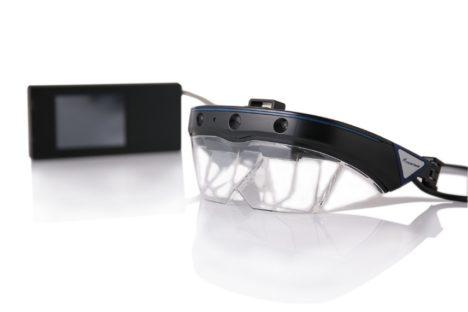 サン電子、ARスマートグラス「AceReal One」にNSENSEのARエンジンを採用