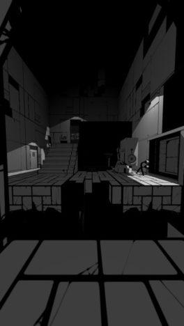 【やってみた】モノクロの廃墟の中を彷徨うスタイリッシュ謎解き脱出ゲーム「Hiversaires」