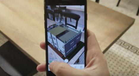 アイデアクラウド、AppleのARKitを利用し住宅やビルなどの3Dモデルを現実空間に配置できるARアプリ「BUILDAR」を提供開始