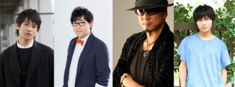 サイバードのモバイル恋愛ゲーム「イケメンシリーズ」、アニメイベント「AnimeJapan 2018」に初出展