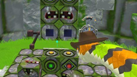 コロプラ、Google Daydream向けVR謎解きゲーム「Nyoro」をリリース
