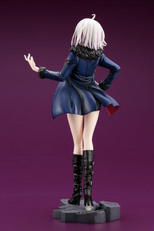 壽屋、FateRPG「Fate/Grand Order」の「アヴェンジャー/ジャンヌ・ダルク〔オルタ〕」を立体化