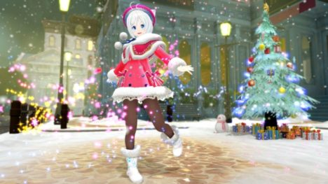 バーチャルYouTuber電脳少女シロ、Unityスクショコンテストの大賞を受賞