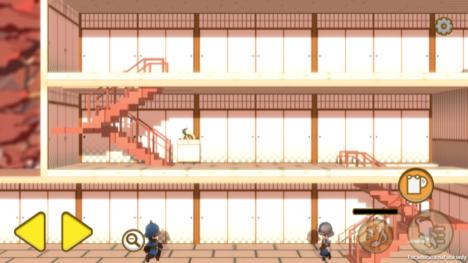 """【やってみた】音が出る""""サウンドボム""""を駆使して敵の動きを制御するステルスアクションゲーム「Sound Thief」"""