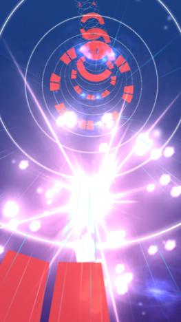 【やってみた】光を集めてスタイリッシュな空間を突き進むハイスピードアクションゲーム「Lead Light」