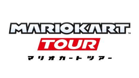 任天堂、「マリオカート」のスマホ版「マリオカート ツアー」を来期中にリリース