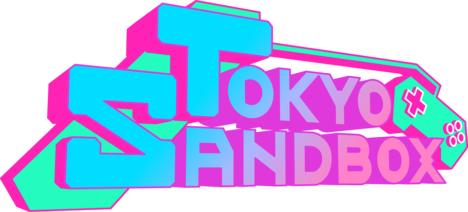 インディゲームイベント「TOKYO SANDBOX」のメディアパートナーになりました