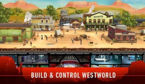 ワーナー・ブラザーズ、ドラマ「ウェストワールド」のスマホゲームの提供のためカナダのBehaviour Interactiveと提携