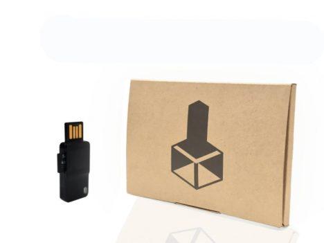 リベルタジャパン、スイス製の仮想通貨ハードウェアウォレット「Digital BitBox」の日本国内販売を開始