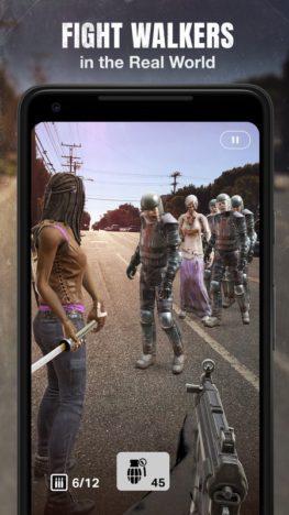 フィンランドのNext Games、人気ソンビドラマシリーズ「ウォーキング・デッド」の位置ゲー「The Walking Dead:Our World」のテスト配信を開始