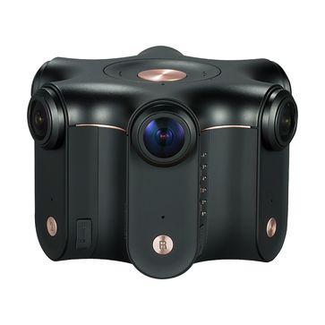 三友、KANDAO製プロ用VRカメラ「Obsidian」の取り扱いを開始
