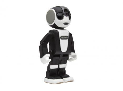 シャープ、ロボット型携帯「RoBoHoN」の開発者向けモデルを発売