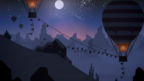 Snowman、スマホ向け美麗スノボゲーム「Alto's」シリーズの最新作「Alto's Odyssey」をリリース