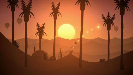 美麗スノボゲーム「Alto's Adventure」開発のSnowman、Alto'sシリーズ最新作「Alto's Odyssey」を2/22にリリース