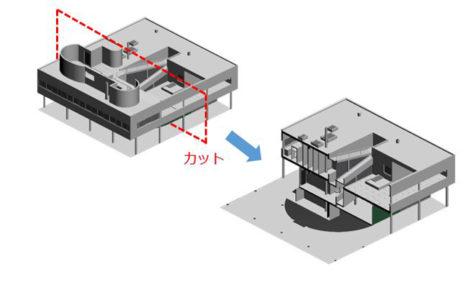 ハニカムラボとストレート、建築業界の設計デザイン検討の現場向けにHoloLens向け3Dモデルチェックソリューション「ホロスケ」を開発