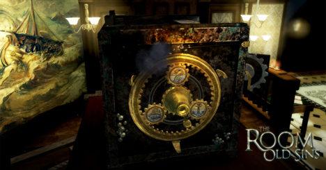 NetEase、スマホ向け美麗脱出ゲーム「The Room:Old Sins」のiOS版を3/22にリリース