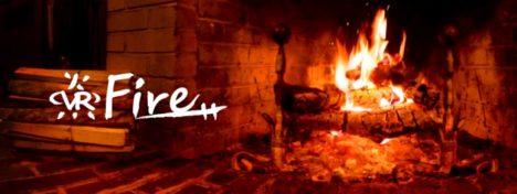 360Channel、ヒーリングVR「Fire〜火〜」を配信開始