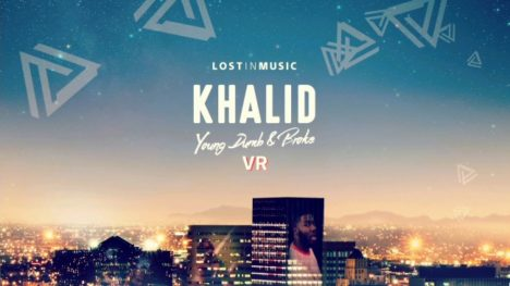 カヤック、PS VR向けコンテンツ「カリード Young Dumb & Broke VR」の開発に協力