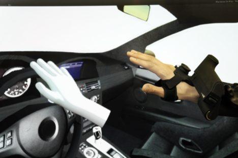 触覚デバイス開発のイクシー、「CADデータに触れる」3Dデザインレビューシステムを開発
