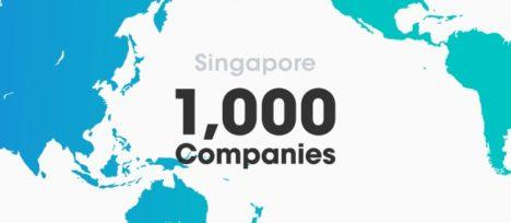 ビジネス SNS「Wantedly」、シンガポールでの登録会社数が1000社を突破 香港とドイツでも拠点を新設