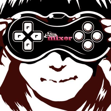 インディゲームイベント「TOKYO SANDBOX」のネットワークパーティ「TOKYO SANDBOX MIXer」、ゲスト等詳細が決定