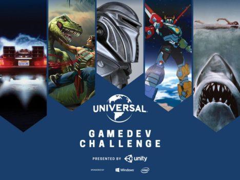 Unity、2つの世界規模のゲーム開発コンテストを実施