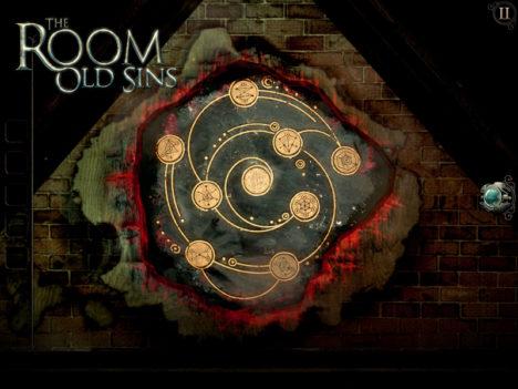 NetEase、スマホ向け美麗脱出ゲーム「The Room:Old Sins」と「The Room Three」のiOS版をリリース