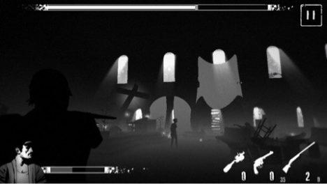【やってみた】ゾンビなのにスタイリッシュ! ドラマ「フィアー・ザ・ウォーキング・デッド」の公式ゲーム「FEAR THE WALKIND DEAD: DEAD RUN」