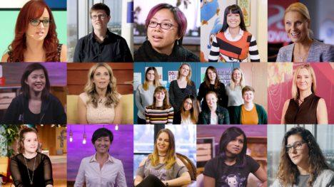 Facebook、ゲーム業界で活躍する女性にフォーカスしたページ「Women In Gaming」公開