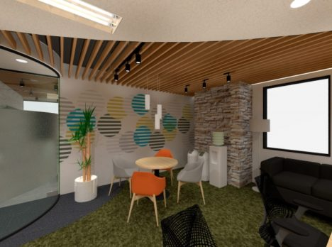 バーチャルYouTuber「ミライアカリ」運営のDUO、新オフィスに移転しVR事業を強化