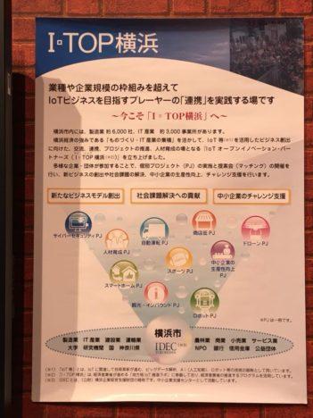 【Slush Tokyo 2018レポート】日本の地方自治体ブース紹介~神奈川県横浜市~