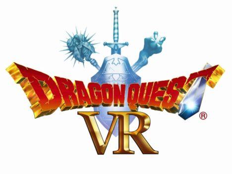 バンダイナムコアミューズメント、4/27より「ドラゴンクエストVR」を稼働