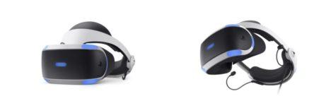 ゲオ、PS VRのPS Camera同梱版を4/7より全国のゲオショップにて販売