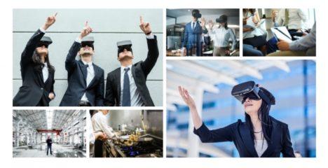 ジョリーグッドとディップ、求人情報サイト「バイトル」の新機能「しごと体験」「職場見学」のVR版を提供開始