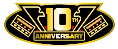 位置ゲー「ケータイ国盗り合戦」、10周年記念キャンペーンを実施