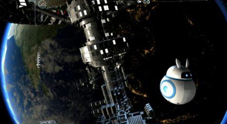 東京・有楽町の「ふるさとチョイスCafé」、宇宙遊泳VR体験などができるイベント「宇宙遊泳体験inふるさとチョイスCafé」を期間限定開催